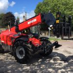 Read more about Operated telehandler hire in Swindon