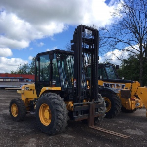5M Telehandlers & Forklifts for hire