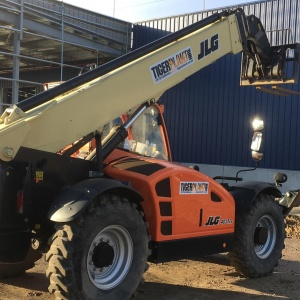 17m Telehandlers and Forklifts for Hire Swindon
