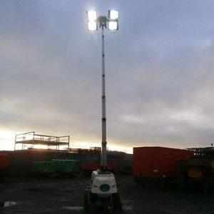 VB9 Lighting Tower