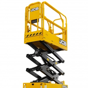 Scissor Lifts for Hire