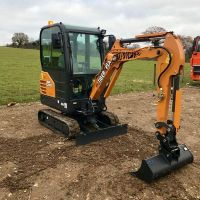 Different Types of Excavator For Your Project