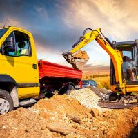 Top tips for buying plant machinery