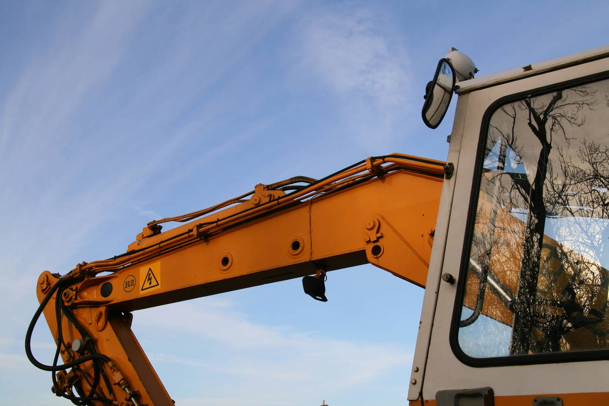 Machinery and plant hire: top 5 FAQ's